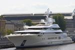 Самая длинная яхта — у Романа Абрамовича, а самая быстрая — у Олега Бойко