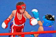 В Красноярске состоится первенство России по боксу среди юниоров
