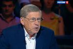 «Журналистка «Комсомолки» извинилась, она наказана, но где извинения с «той стороны»?»