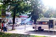 В Курске на улице Ленина переносят остановки  и закрывают  несколько пешеходных переходов
