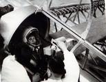 Терешкова хочет полететь на Марс, даже если полет будет только в одну сторону