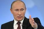 Владимир Путин - о студенческих спортклубах: «Уверен, оттуда выйдут люди, которыми будет гордиться вся страна»