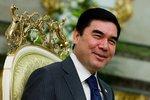 Президенту Туркмении на день рождения подарили Дженнифер Лопес
