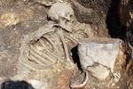 В Новохоперском районе найдены захоронения, которым 4 тысячи лет