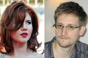 """Разоблачитель ЦРУ Сноуден готов жениться на Чапман, """"несмотря ни на что"""""""
