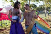 В Новой Зеландии начали регистрировать однополые браки