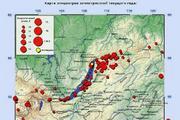 Паника в интернете: московские ученые пообещали землетрясение в 8 баллов на Байкале