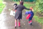 Муж москвички, угрожавшей продать ребенка на органы: «Вероника — прекрасная мать!»