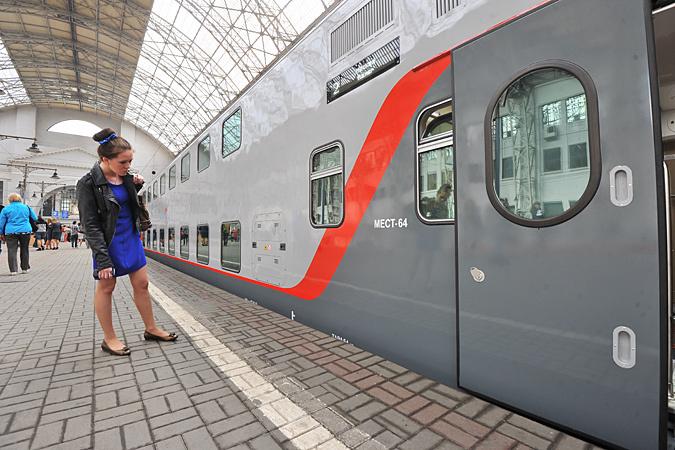 Поезд ижевск адлер 451 отзывы