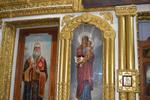 В храме Михаила Архангела в Ейске произошло чудо
