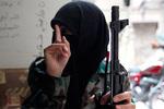 В Сирии воюет уже полк кавказцев