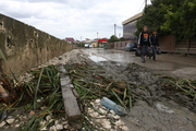 Власти Сочи оценивают ущерб от наводнения