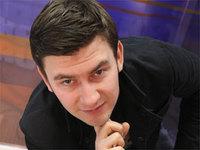 Автор бестселлера «Метро 2034» писатель Дмитрий Глуховский: «Люблю ночью кататься в московском метро»