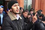 В Москве задержали вербовщика-экстремиста из Киргизии