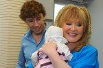 Малыши Аллы Пугачевой родились из яйцеклетки, которую она заморозила 11 лет назад