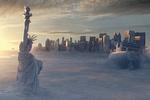 Четыре самых невероятных происшествия со статуей Свободы в кино