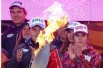 Церемония открытия Олимпийских игр в Сочи начнется в 20:14