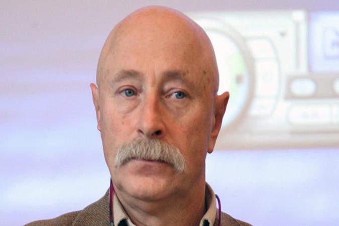 Григорий Остер станет соавтором пособия по «ОБЖ» для младших классов