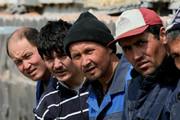 В следующем году в Россию привлекут более 1,6 млн мигрантов
