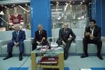 Олимпийский огонь в Тюмени: утвержден маршрут и пять факелоносцев