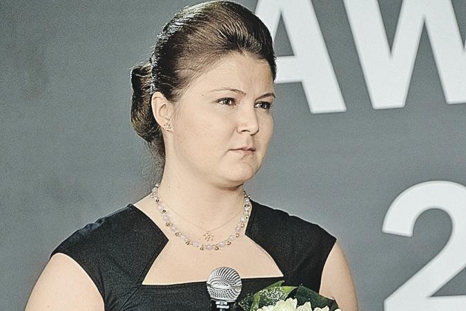 Динара Сафина: Молодежь должна заниматься спортом, а не ...: http://www.kp.ru/daily/26157/3045892/