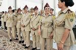 Исповедь секс-рабыни Муамара Каддафи