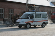 Три человека в коме поступили в больницу в Абакане