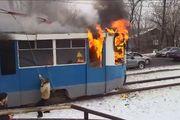 Спасенные хабаровчане благодарят спортсменов, вытащивших их из горящего трамвая