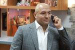 Президент фонда IFAVIS Григорий Карамалак: В жизни ни за что не стыдно!