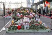Следком России: Установлена принадлежность останков 29 человек, погибших в авиакатастрофе в Казани