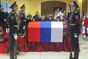 В Липецке простились с главой УФСБ Татарстана, погибшим в казанской авиакатстрофе