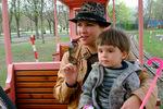 Анна Нетребко призналась, что у ее сына аутизм