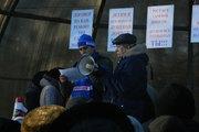 На митинг против платы за капремонт вышли сотни белгородцев