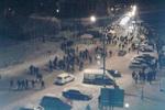 В Арзамасе повторилось Бирюлево: После убийства русского парня в городе устроили погром