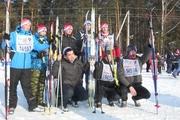 В выходные в Твери дадут старт лыжным гонкам
