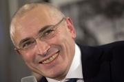 Ходорковский скоро встретится со своей второй женой Инной и их тремя детьми