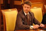 Глава Минтранса прокомментировал запрет на провоз жидкостей в ручной клади