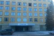 В Петербурге на Васильевском острове произошел взрыв в деловом центре