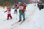 Под Волгоградом пройдет «Лыжня России-2014»