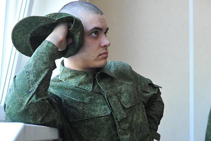 Почем откос от армии // KP.RU