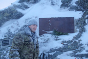 Мужчина остался без еды в походе по маршруту Дятлова
