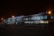 Сибирский хор споет в аэропорту Толмачево перед вылетом в Сочи
