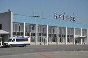 Несколько авиарейсов в Ижевск задержали из-за непогоды