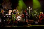 Борис Гребенщиков и группа «Аквариум» сыграли в Смоленске «Весенний концерт»