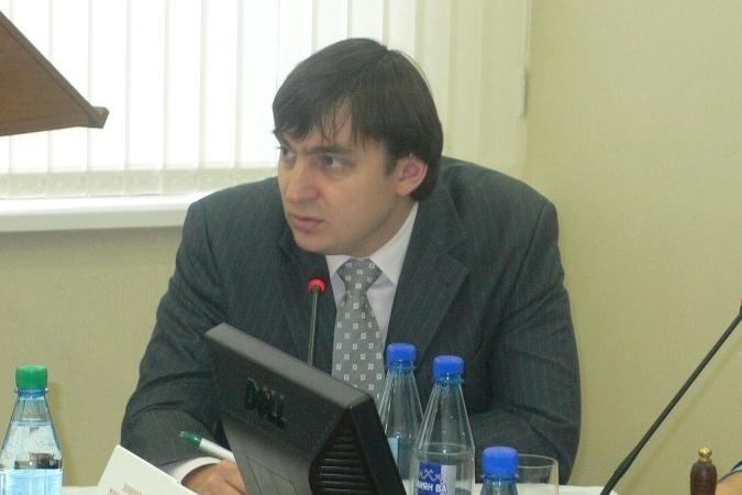 Бывшего советника губернатора Рязанской области задержали в Москве
