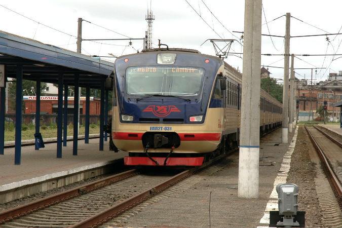 В Петербурге на Московском вокзале задержали воришек Двое парней воровали вагонное оборудование Криминал.