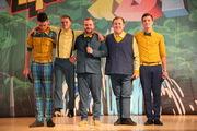 Команда КВН из Новосибирска выступит в Премьер-лиге