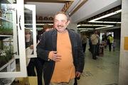 У Марата Гельмана родился сын Егор