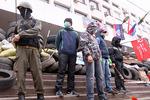 Киев развернул против мятежного Донбасса «психогенную» войну