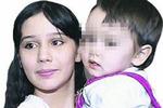 Москвичка, родившая в 11 лет от гастарбайтера, ждет уже третьего ребенка